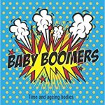 Baby Boomers Time and ageing bodies - book cover
